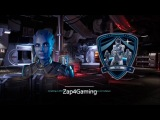 Mass Effect Andromeda Multiplayer Asari Adept Silver SOLO