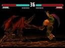 Tekken 3 Online Vs Мамочка Ливанула Player 2