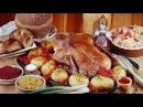 Тайны русской кухни. Документальный проект