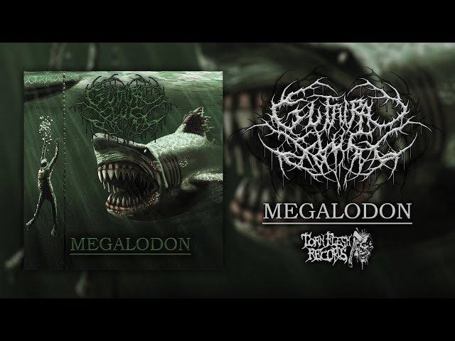 GUTTURAL SLUG - MEGALODON (2013) [FULL ALBUM STREAM]