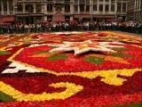 Миллион алых роз. Фото  Айшварии Рай. Поет Алла Пугачева