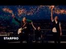 SAKHE ft. BITHARD POETRY'N MOTION - OUR TBILISI CITY (ჩვენო თბილის ქალაქო)