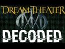 Reverse Engineering DREAM THEATER - Metropolis Pt 1 Analysis/Breakdown [Progressive Rock]