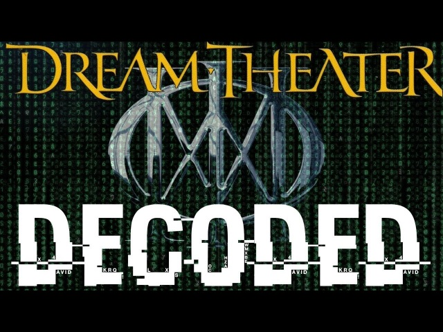 Reverse Engineering DREAM THEATER - Metropolis Pt 1 AnalysisBreakdown [Progressive Rock]