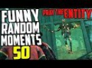 Dead by Daylight funny random moments montage 50