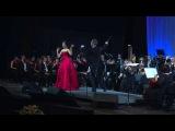 Aida Garifullina - Maria's aria - I Feel Pretty (Leonard Bernstein - West Side Story)