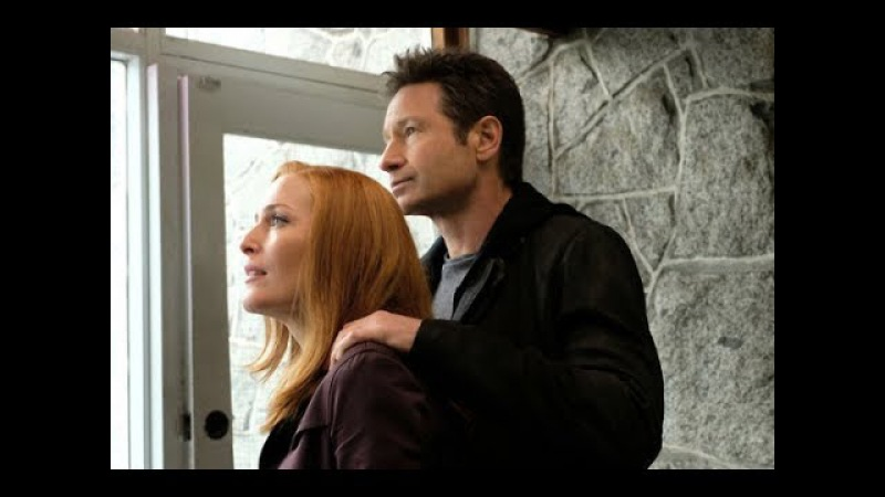 MulderScully MSR and William - Забери меня отсюда