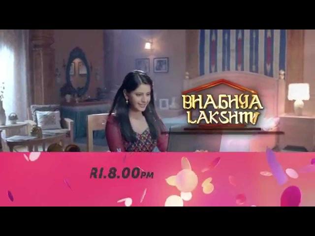 Bhaghyalakshmi Episode 1 (Promo) - Mon-Fri, 8pm.