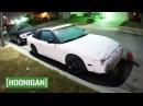 HOONIGAN Unprofessionals Unseasoned EP3 Hert buys a Nissan 240SX S13