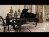 Anton Fetisov - Rachmaninoff - etude-tableau op.33 in cis-moll