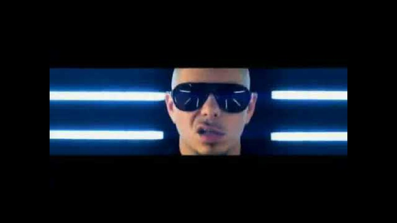 Pitbull ft T Pain Hey Baby Drop It To The Floor Official Music Video