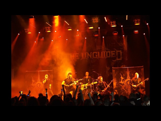 THE UNGUIDED - Blodbad (Live) | Napalm Records