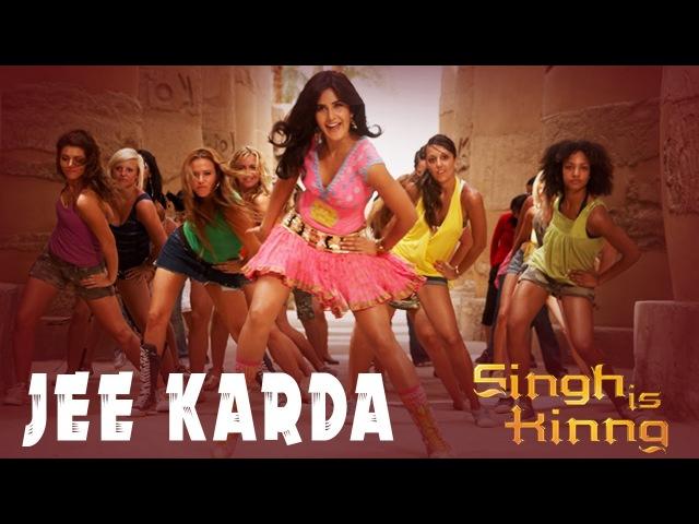 Jee Karda Singh Is Kinng Akshay Kumar Katrina Kaif Labh Janjua Suzie Q