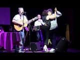 Otros Aires, Julio Balmaceda &amp Corina de la Rosa, TangoCity Moscow 2013