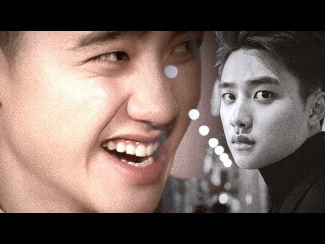 Kyungsoo — lost you [softer than marshmallows]