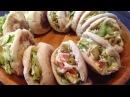 Ceesh digaag iyo qudaar Chicken Shawarma