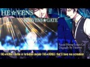 [Fandub] Heaven's Gate ~ Uta no Prince-sama [English Cover]