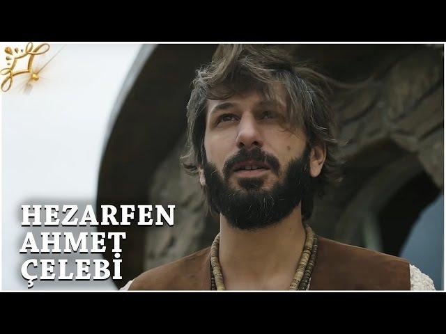 Muhteşem Yüzyıl Kösem Yeni Sezon 1.Bölüm (31.Bölüm) | Hezarfen Ahmet Çelebi
