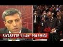 Cumhurbaşkanı Erdoğan ile CHP arasında Ulan Ahlaksız polemiği