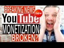 Monetization Broken as YouTube Faces Partner Program Issues Day 1 YouTubePartnerCulling YTPP YPP