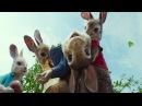 Приключения Кролика Питера (2018) дублированный трейлер 3