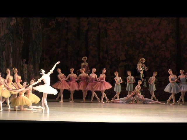 02/02/18 Olesya Novikova - variation of Dulcinea