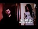Ahad Botirov - Kerakmidi jonim