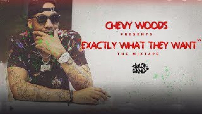 Chevy Woods - I Don't Care (Exactly What They Want)