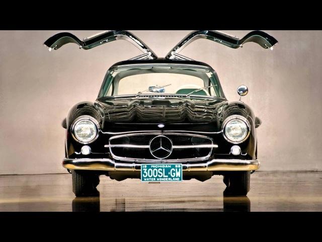 Mercedes Benz 300 SL W198 '08 12 1954
