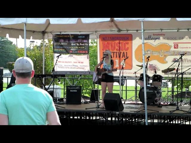 Lauren Bonnell - LIVE Acoustic Set