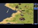(Talking with Gamzat) Knecht(purple) vs Gamzat(red) on tournament b