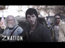 Z NATION 4x12 All Zombie Kills SYFY