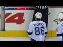 НХЛ 17-18 32-ая шайба Кучерова 20.02.18