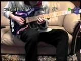 paul gilbert (jason becker-sweep guitar).
