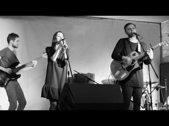 Женя и Катя- Fall in Love (19.11.2017, More Music Club)