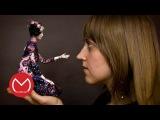 Enchanted Dolls made by Marina Bychkova