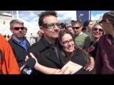 U2 Ordinary Love (The Tonight Show)