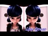 Леди Баг и Супер Кот клип Она еще любит ( совместно с Lina Queen)