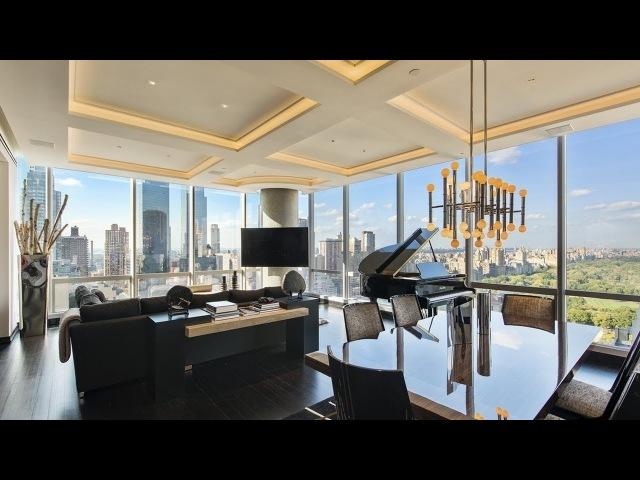 Большая квартира за $2000 в Бруклине. Аренда квартир в Нью-Йорке