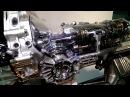 Audi engine 2,2l (S4/C4) AAN