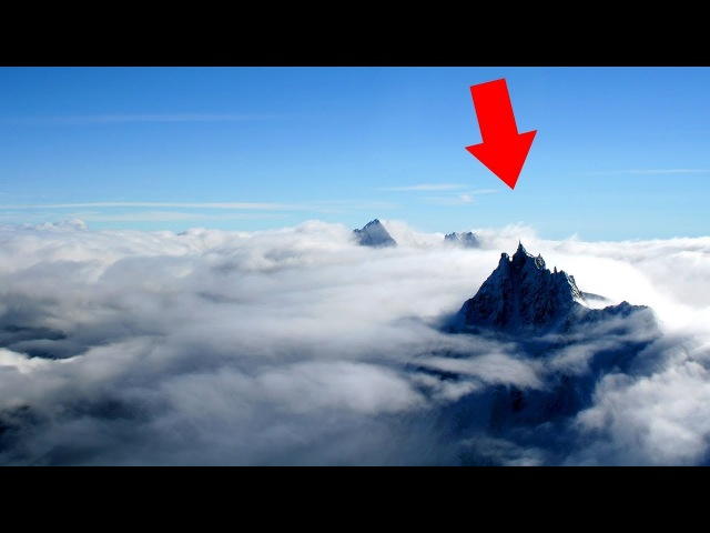 Кто живёт на вершине Эвереста