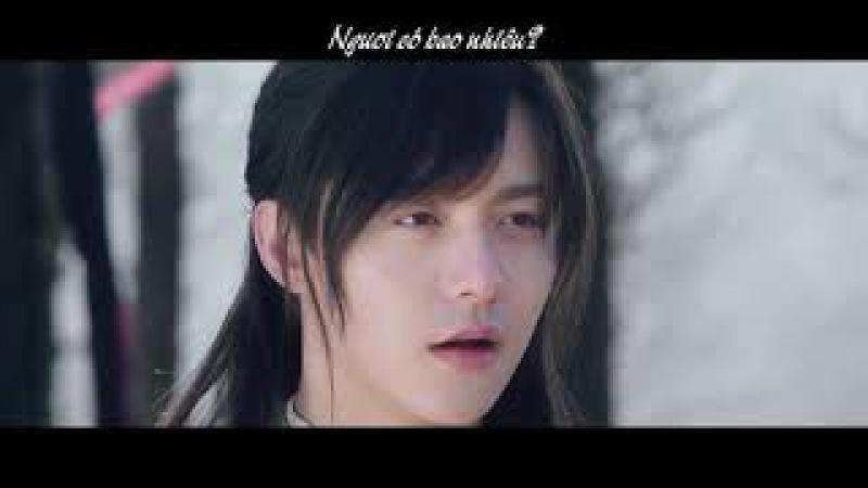 Ying kong shi and Yan da (os anjos cantam nosso amor)
