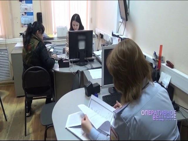 В связи с выборами ярославская полиция расширяет график работы паспортных столов