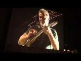 Eddie Van Halen Guitar Solo Phoenix Az