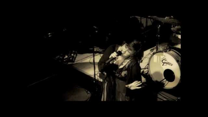 Fallen Angel L'Âme Immortelle Jenseits der Schatten live DVD