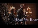 (GoT) House Lannister || We do to our enemies