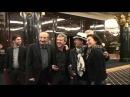Al Bano Pupo Ricchi e Poveri in Moscow 2013