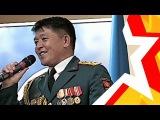 капитан Эргеш НУРДИНОВ -