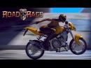 MOTOQUEIROS SELVAGENS - ROAD RAGE MULTIPLAYER LOCAL