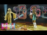 Ariana Grande &amp Jennifer Hudson - Come So Far (Got So Far To Go) Hairspray Live